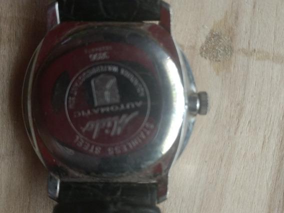 Reloj Marca Mido Original