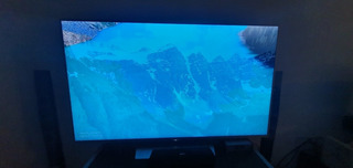 Tv Sony X850d 55 Hdr 4k Made In Mexico