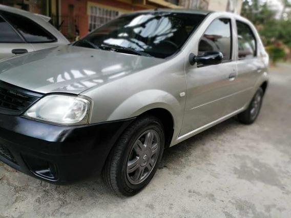Renault Logan Entry