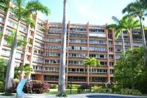 Apartamento Los Chorros Rolando Rodriguez