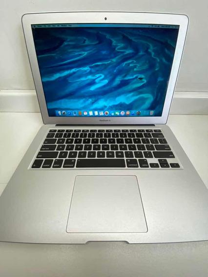 Macbook Air 13 2015 I5 4gb 128ssd