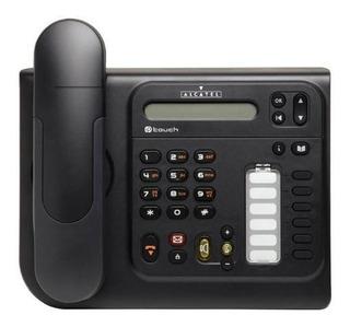 Kit 7-telefone Alcatel-lucent Aparelho Digital 4019.
