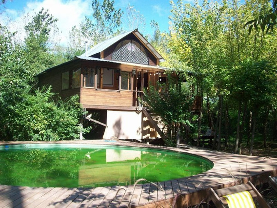 Casa Venta Delta Tigre - Arroyo Reyes - Carpe Diem