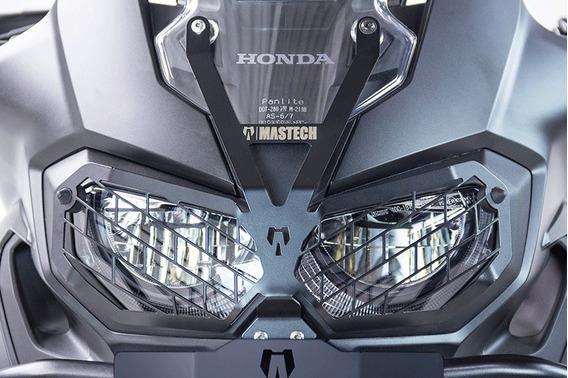 Protector Faro Optica Delantera Honda Africa Twin Crf 1000