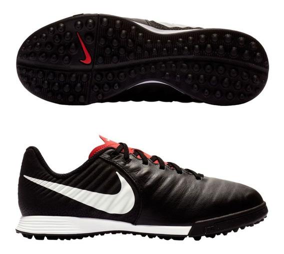 Botines Jr Legend 7 Academy Tf Nike Niño