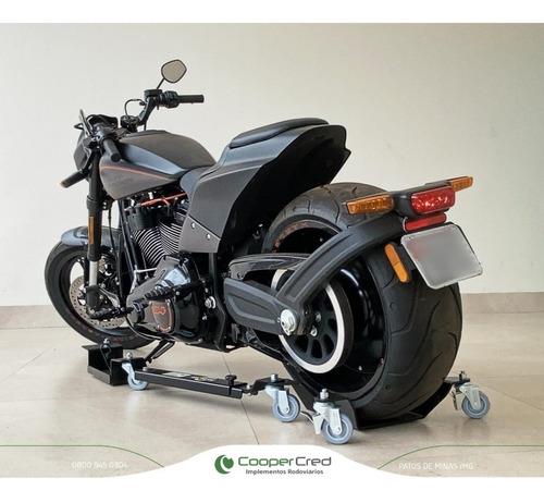 Harley Davidson Fxdr  Semi Novo