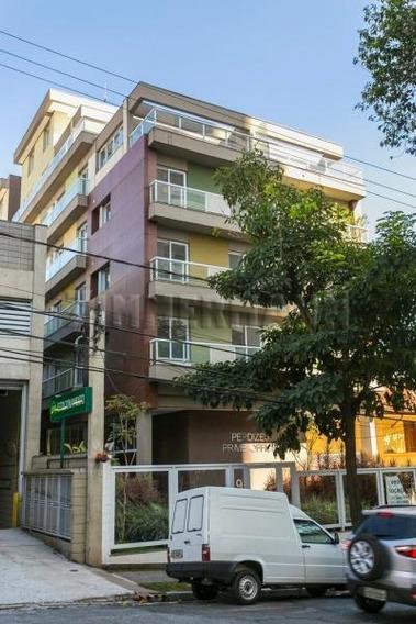 Comercial Para Venda Em São Paulo, Pompeia, 1 Dormitório, 1 Banheiro, 1 Vaga - Af3820v48339-72