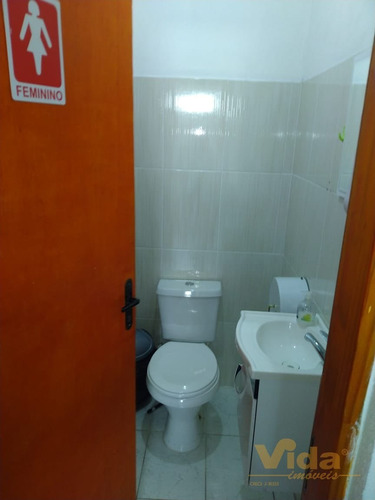 Salas Comercial Em Umuarama  -  Osasco - 44062
