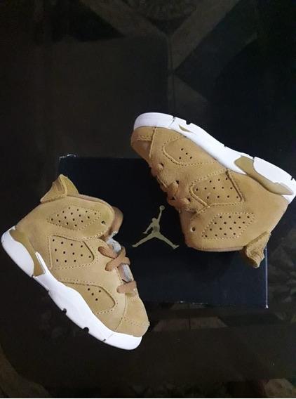 Zapatillas Jordan Para Niño