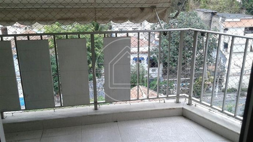Apartamento - Ref: 770645