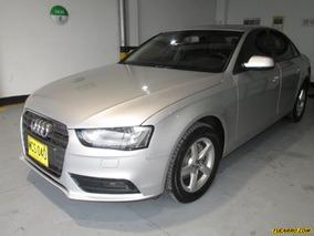 Audi A4 1.8 Tfsi At