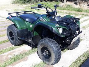 Yamaha Grizzly 125 Inmaculado 2011 Patentado