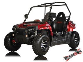 Buggy 200cc 4x2 Passeio E Trilha
