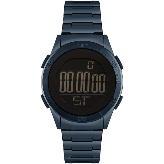 Relógio Feminino Technos Skydiver Azul - Original