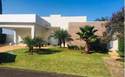 Casa - Condomínio Xapada - Itu Sp - Ca0973