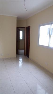 Cobertura Residencial À Venda, Santo André - Co49638. - Co49638
