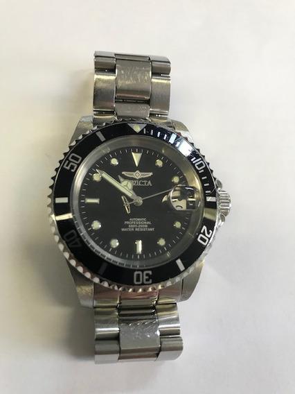 Relógio Invicta Pro Diver 8926ob Automático