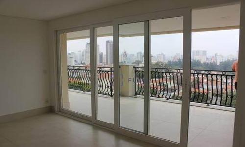 Apartamento Com 3 Dormitórios À Venda, 103 M² Por R$ 1.330.000,00 - Vila Mariana - São Paulo/sp - Ap8952