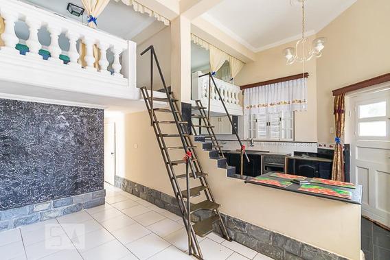 Apartamento Para Aluguel - Esplanada, 1 Quarto, 30 - 893037138