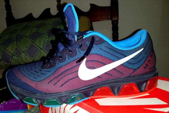 Tênis Nike Air Max Semi Novo Original