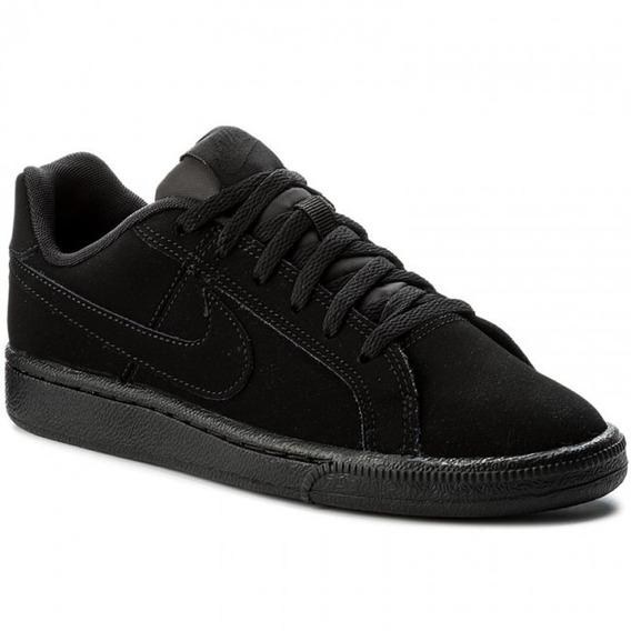 Tenis Nike Court Royale (gs) 833535-001