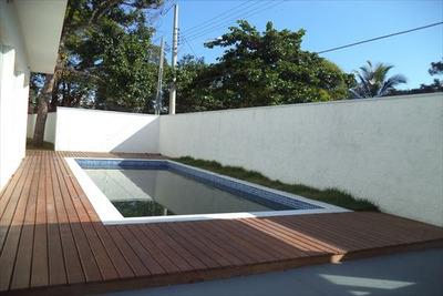 Ref.: 17500 - Casa Condomínio Fechado Em Sao Sebastiao, No Bairro Boicucanga - 2 Dormitórios