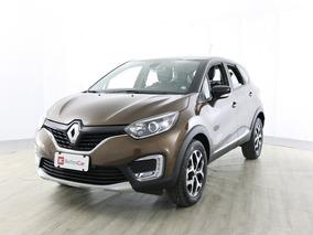 Renault Captur 1.6 16v Sce Flex Intense X-tronic 2018/20...