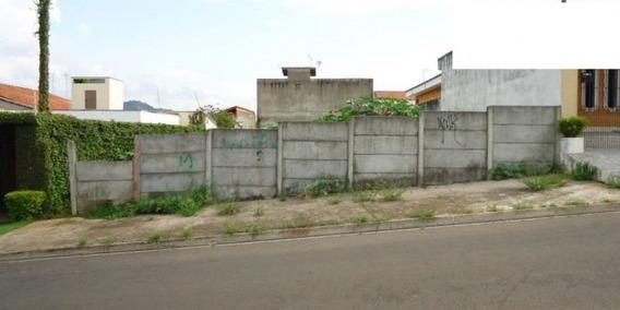 Terreno Em Jardim Do Lago, Atibaia/sp De 471m² À Venda Por R$ 400.000,00 - Te103020