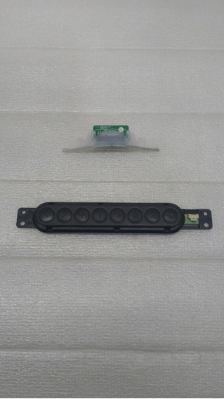 Teclado + Sensor Lg 32ln536b/32ln540b.