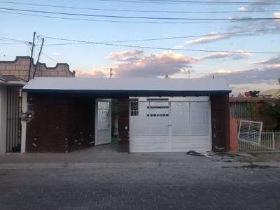 Casa De Un Piso En Venta Fracc Lomas Del Marques Qro Mex