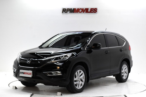 Honda Crv Automática Lx 2016 Rpm Moviles