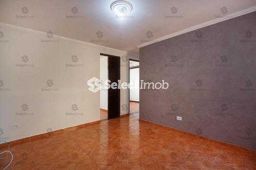 Imagem 1 de 11 de Apartamento - Vila Independencia - Ref: 2134 - V-2134