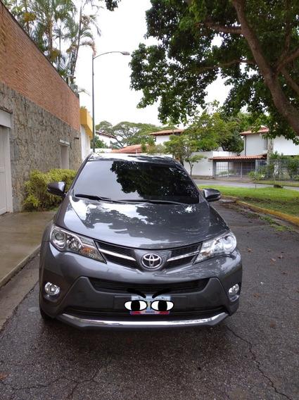 Toyota Rav-4 Xl