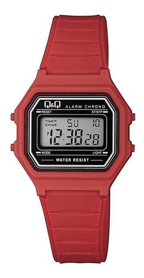 Relógio Q&q By Japan Masculino M173j021y C/ Garantia E Nf