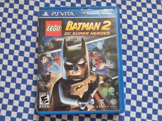 Lego Batman 2 - Ps Vita