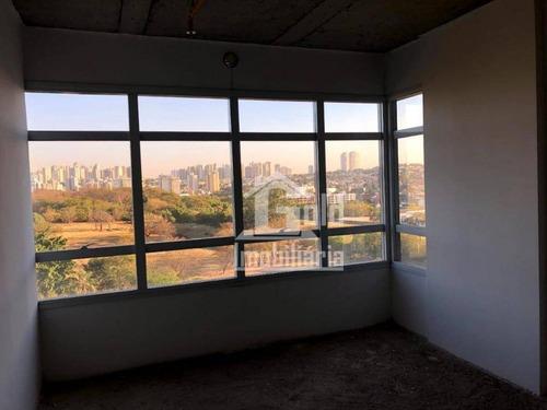 Sala Para Alugar, 37 M² Por R$ 600/mês - Jardim Palma Travassos - Ribeirão Preto/sp - Sa0259