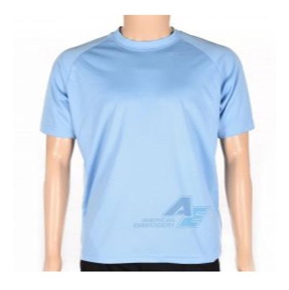 Camiseta Dry Unisex Montevideo Uniformes