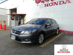 Honda Accord Exl V6 2013
