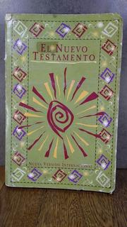 L1597 El Nuevo Testamento Nueva Versión Internacional