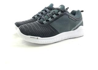 Merrell Morpher Zapatilla Acolchada El Mercado De Zapatos!!!