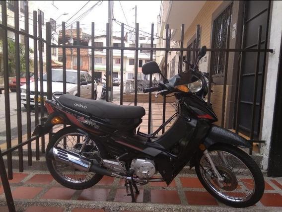 Moto Activ 110