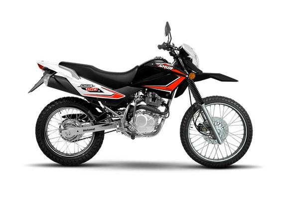 Motomel Skua 150 V6 0 Km Oferta Contado ,