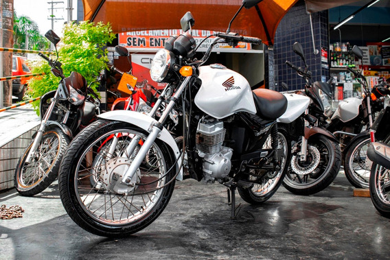 Fan 125 Cargo Ks Ano 2013 Financiamos Ate 48x Pqna Entrada