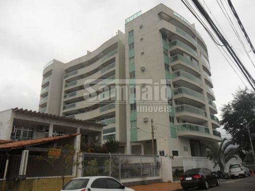 Imagem 1 de 25 de Apartamento - Ref: S4ap4505