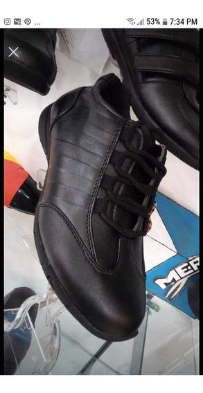 Zapatos Escolares 200 Soberanos