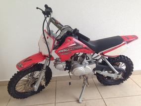 Mini Moto Cross Pro Tork 50cc Usada