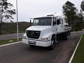 Mercedes-benz Mb 1319 3 Unidades Km Baixo Ano 2014