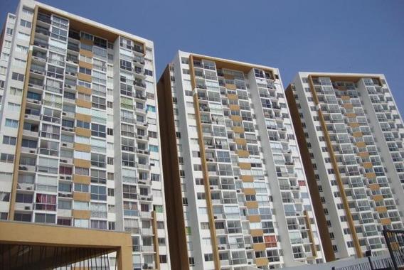 199049mdv Se Renta Apartamento Amoblado En El Bosque