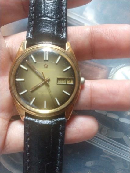 Relógio Suíço Automático Eterna