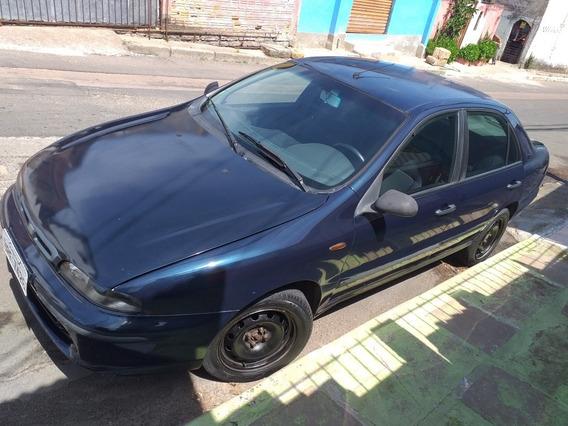 Fiat Marea 1.8 Sx 4p 2001